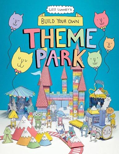 Build Your Own Theme Park