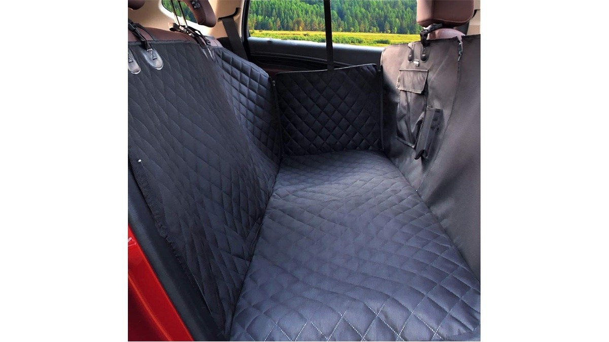 Geek Daily Deals 060519 back seat pet covers