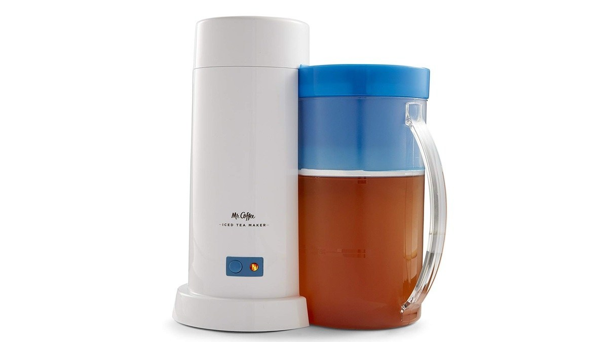 Geek Daily Deals 060919 iced tea maker