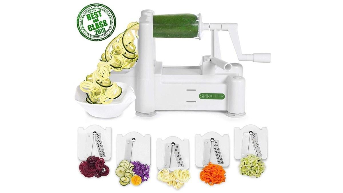 Geek Daily Deals 063019 vegetable slicer
