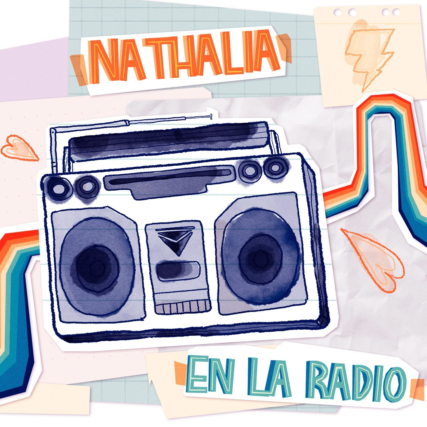 Nathalia CD