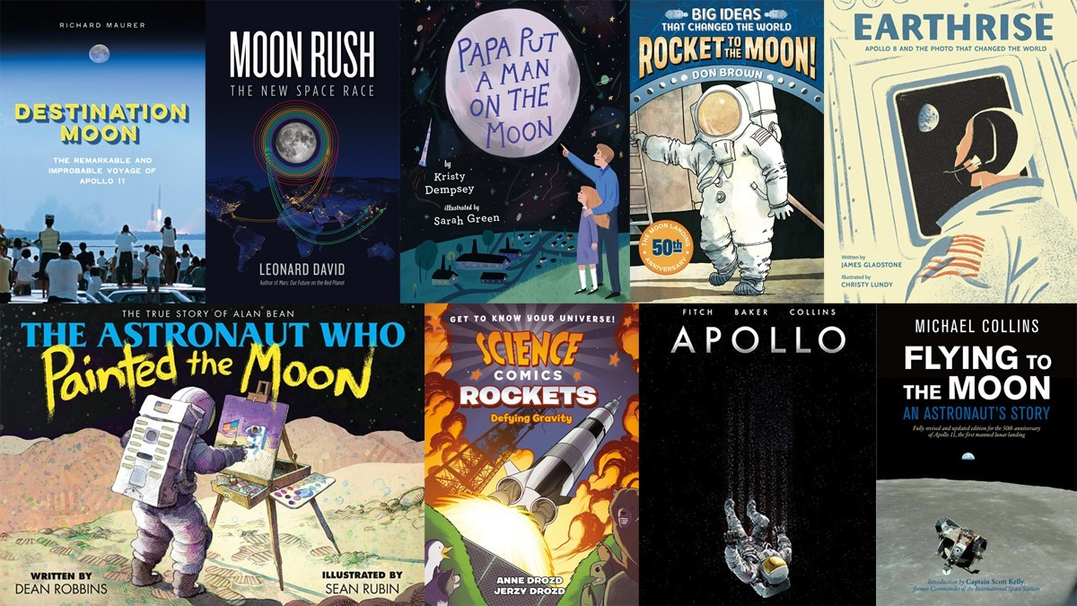 Stack Overflow: Apollo 50th