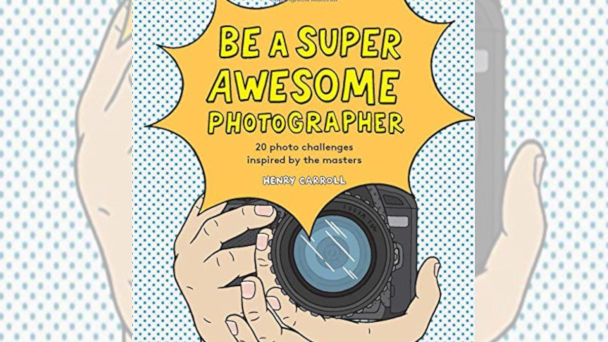 Super Awesome Photographer