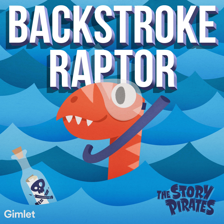 Backstroke Raptor CD