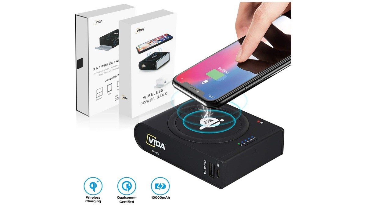Geek Daily Deals 070119 portable wireless charger
