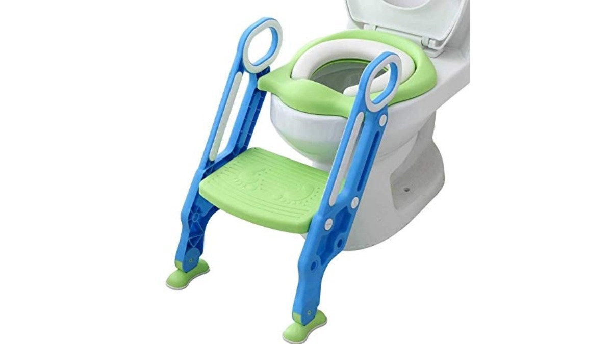 Geek Daily Deals 070219 potty training seat
