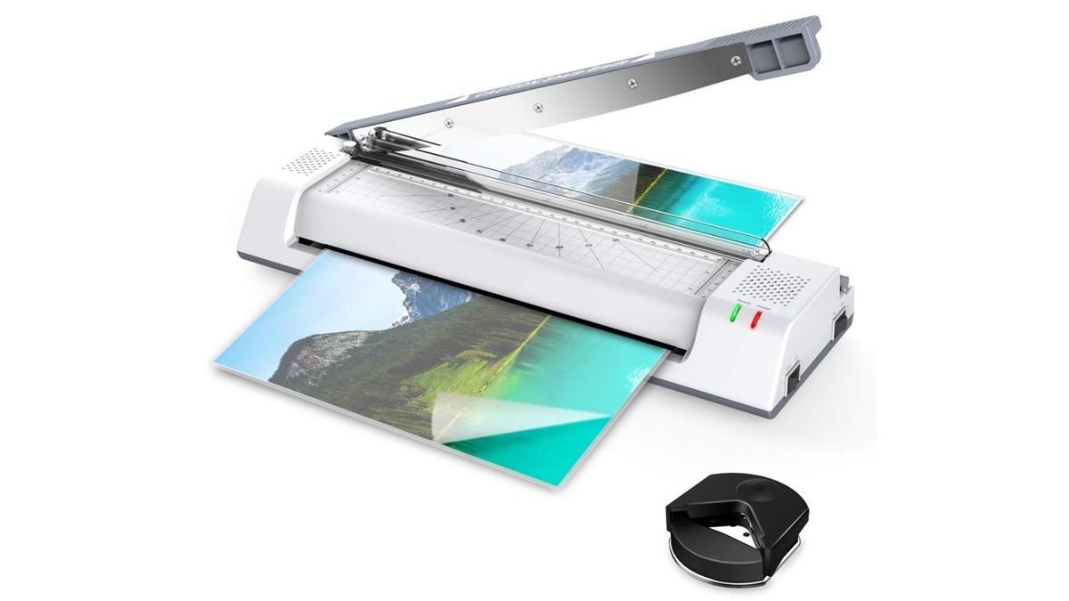Geek Daily Deals 072019 thermal laminator