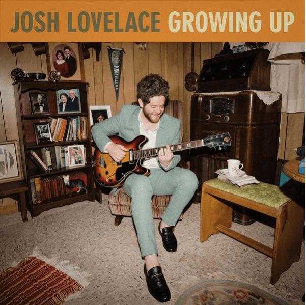 Growing Up CD