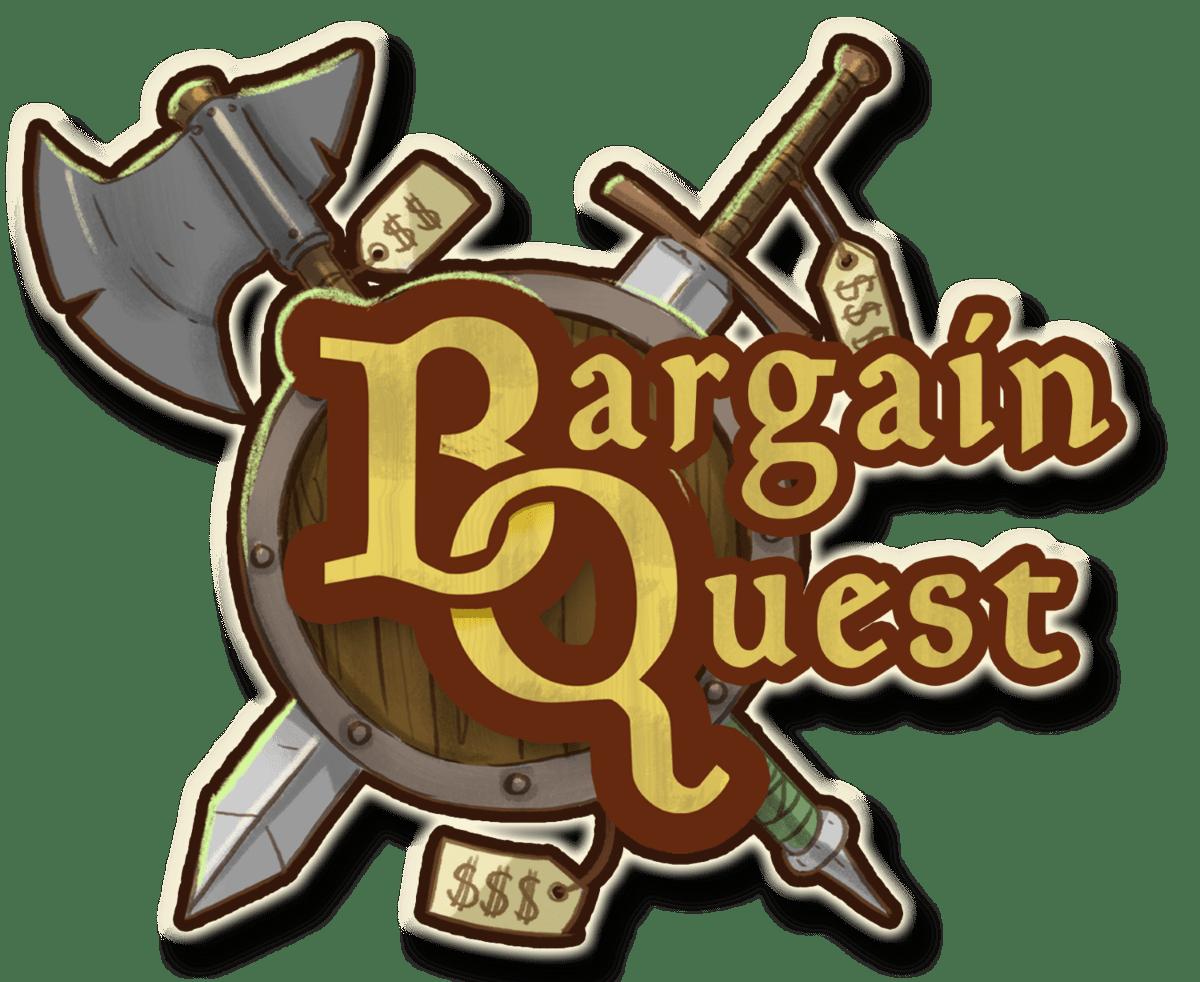 Bargain Quest 2nd Edition