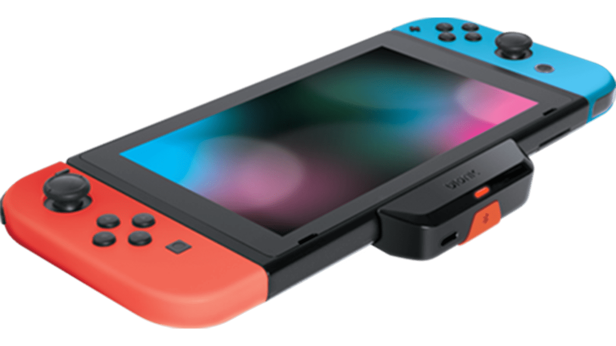 Bionik BT Audio Sync Nintendo Switch