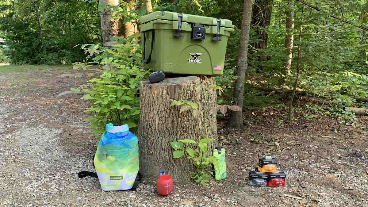 Camping Gear 2019