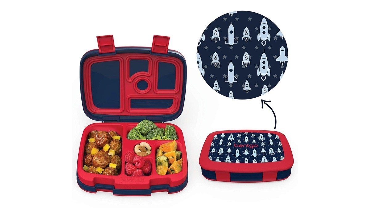Geek Daily Deals 080719 kids bento lunch box