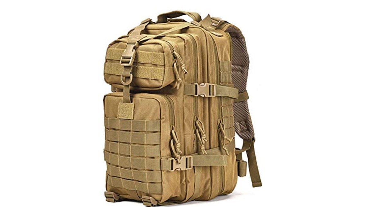 Geek Daily Deals 081019 tactical backpack