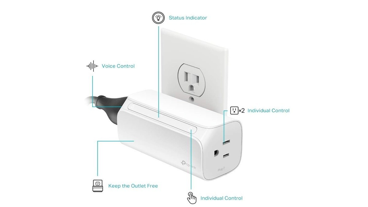 Geek Daily Deals 081119 smart plug