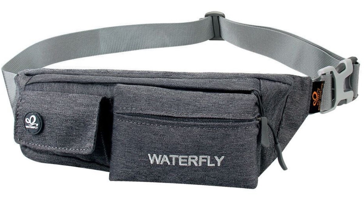 Geek Daily Deals 081819 fanny pack