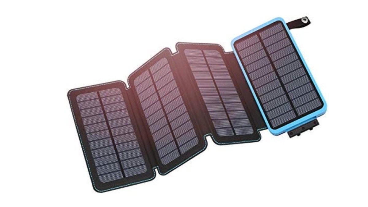 Geek Daily Deals 082419 solar charger