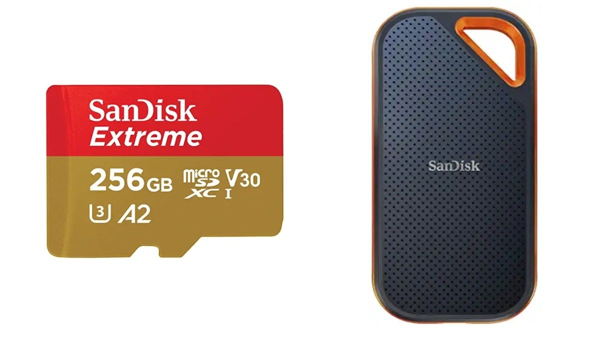 Geek Daily Deals 092319 SanDisk Memory product