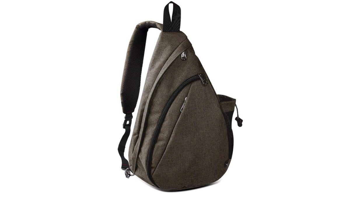 Geek Daily Deals 092919 shoulder pack