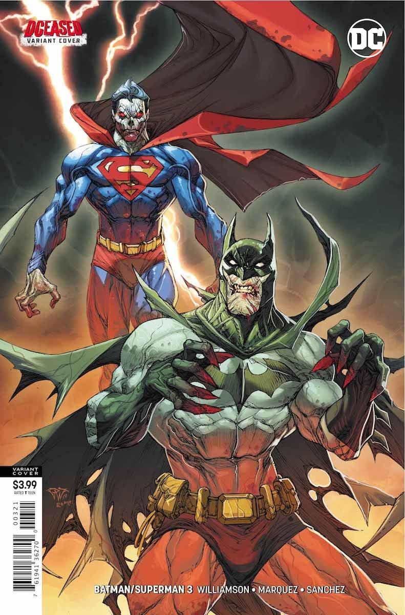 Batman/Superman #3