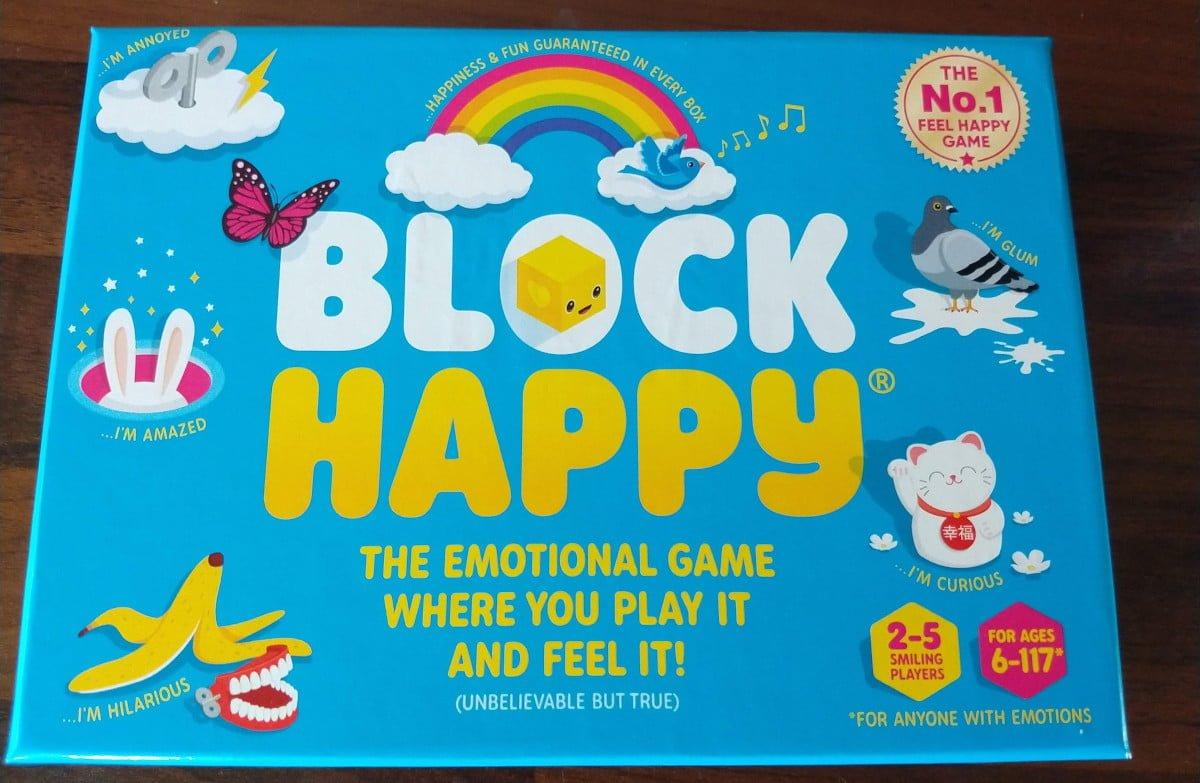 Block Happy