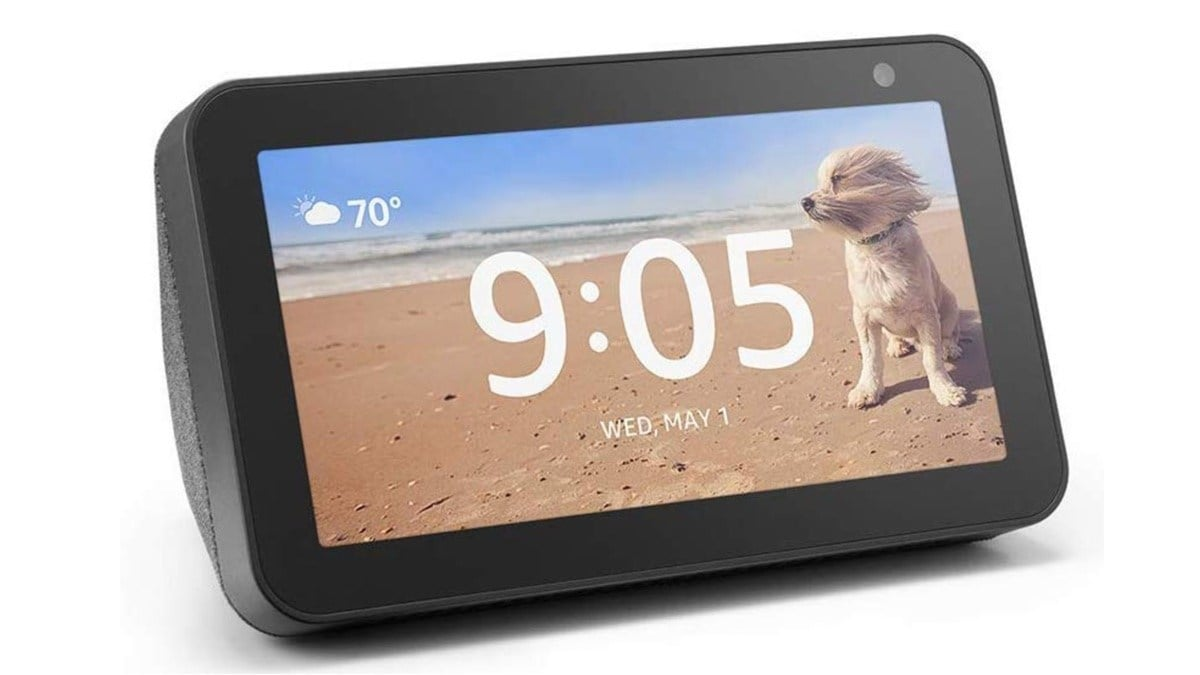 Geek Daily Deals 100819 amazon echo show