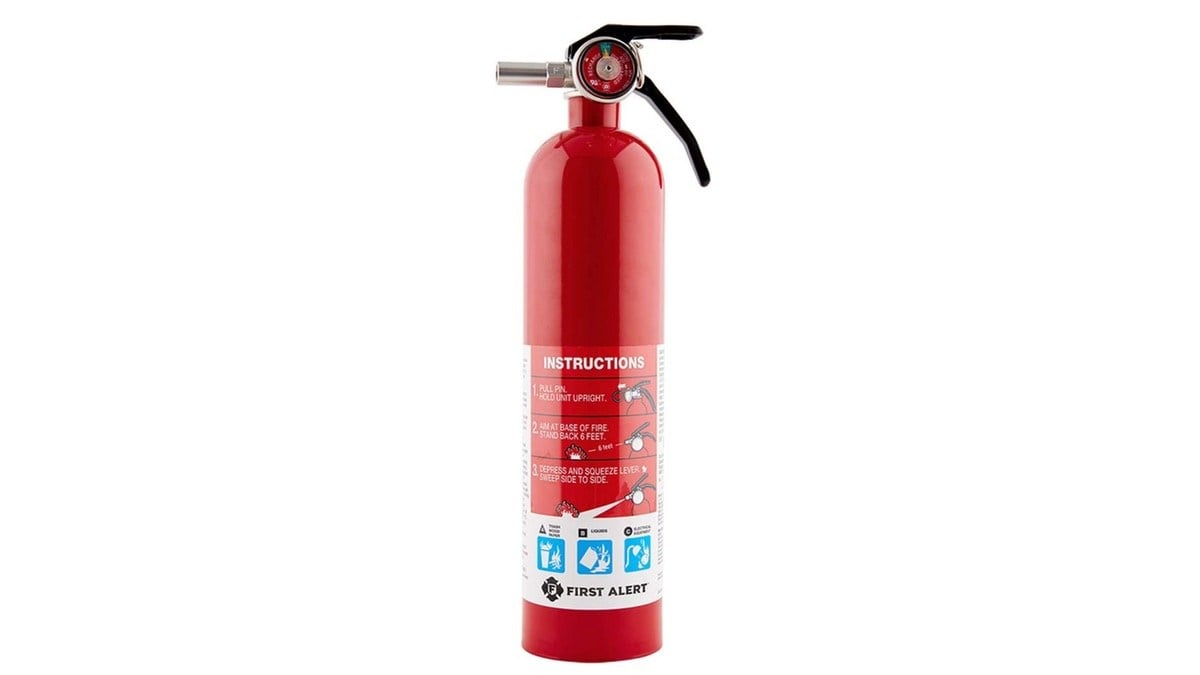 Geek Daily Deals 101219 fire extinguisher