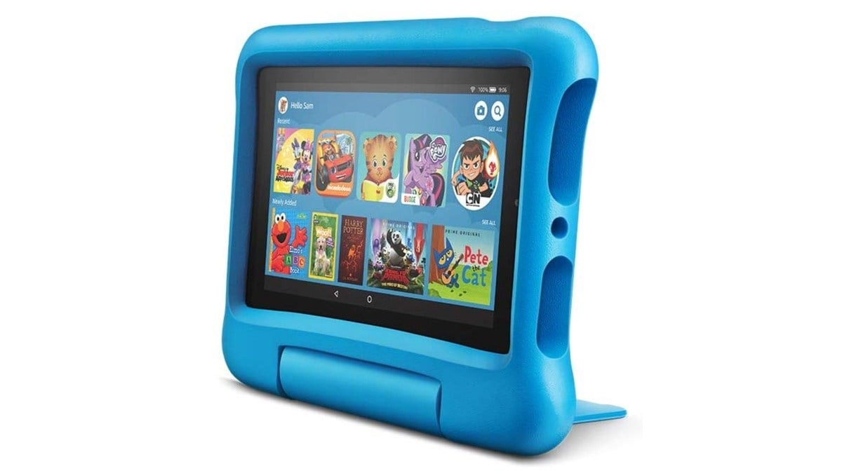 Geek Daily Deals 102019 fire 7 lods tablet