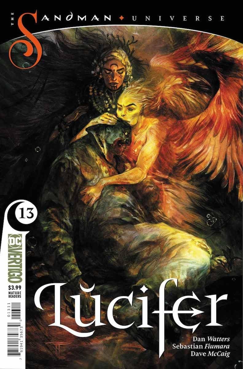 Lucifer #13