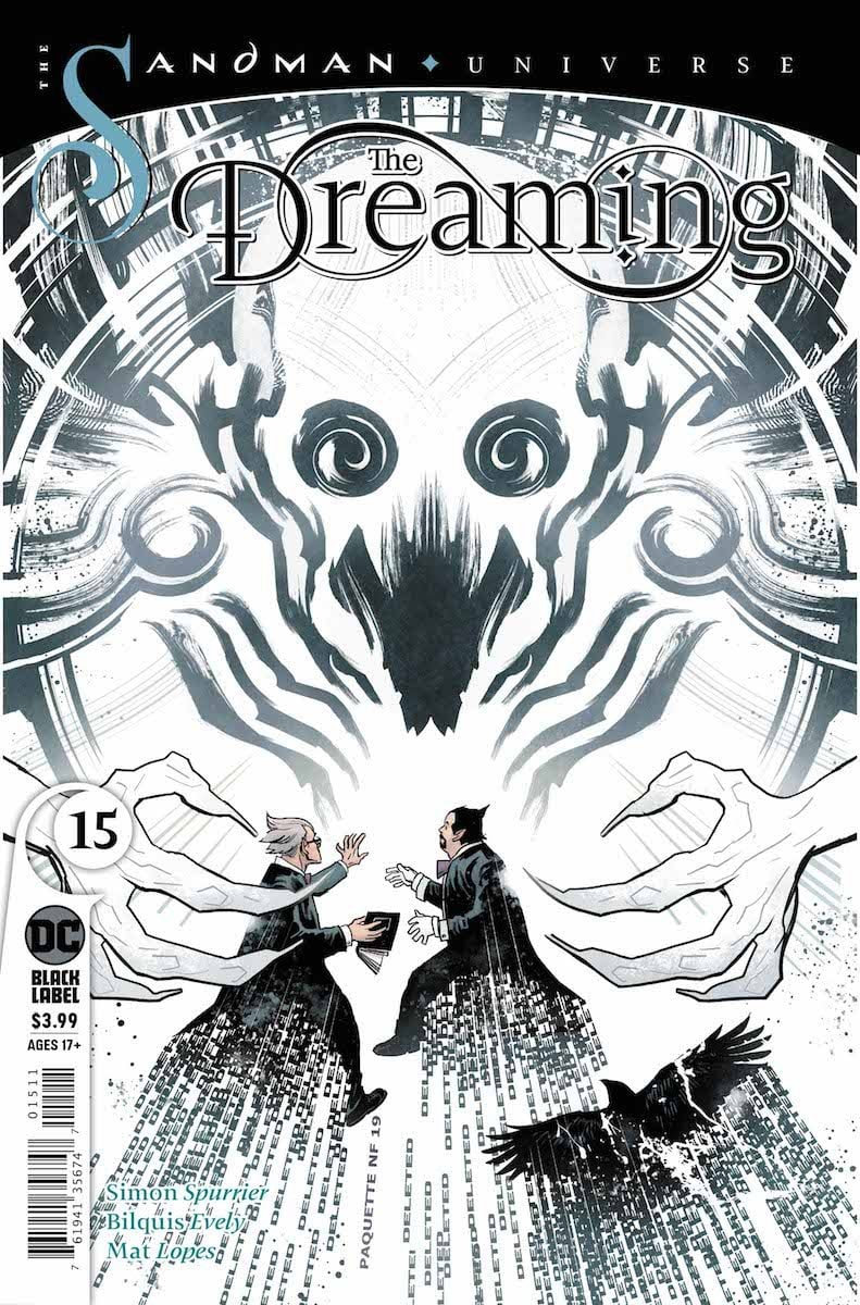 Dreaming #15