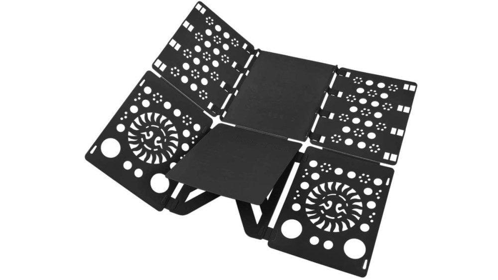 Geek Daily Deals 110419 shirt folding board