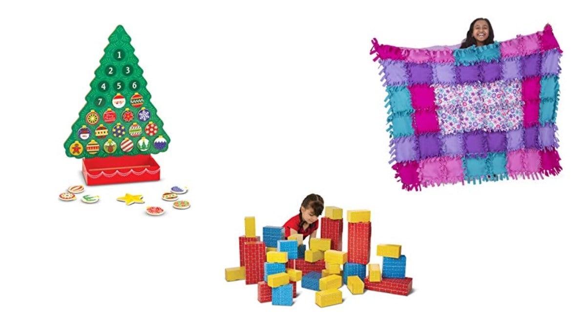 Geek Daily Deals 111819 melissa & doug toys
