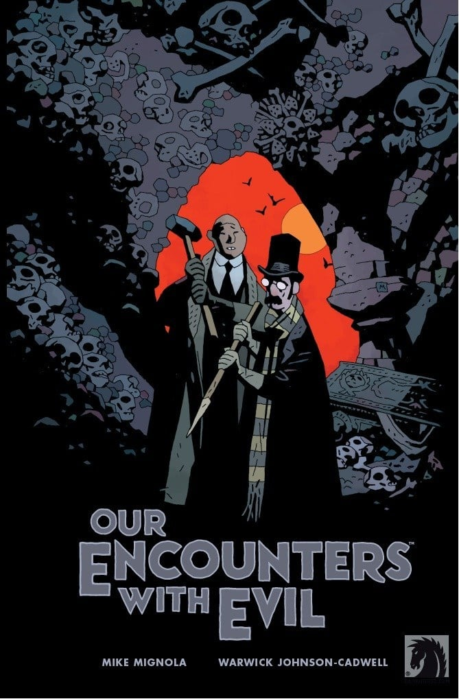 Our Encounters With Evil
