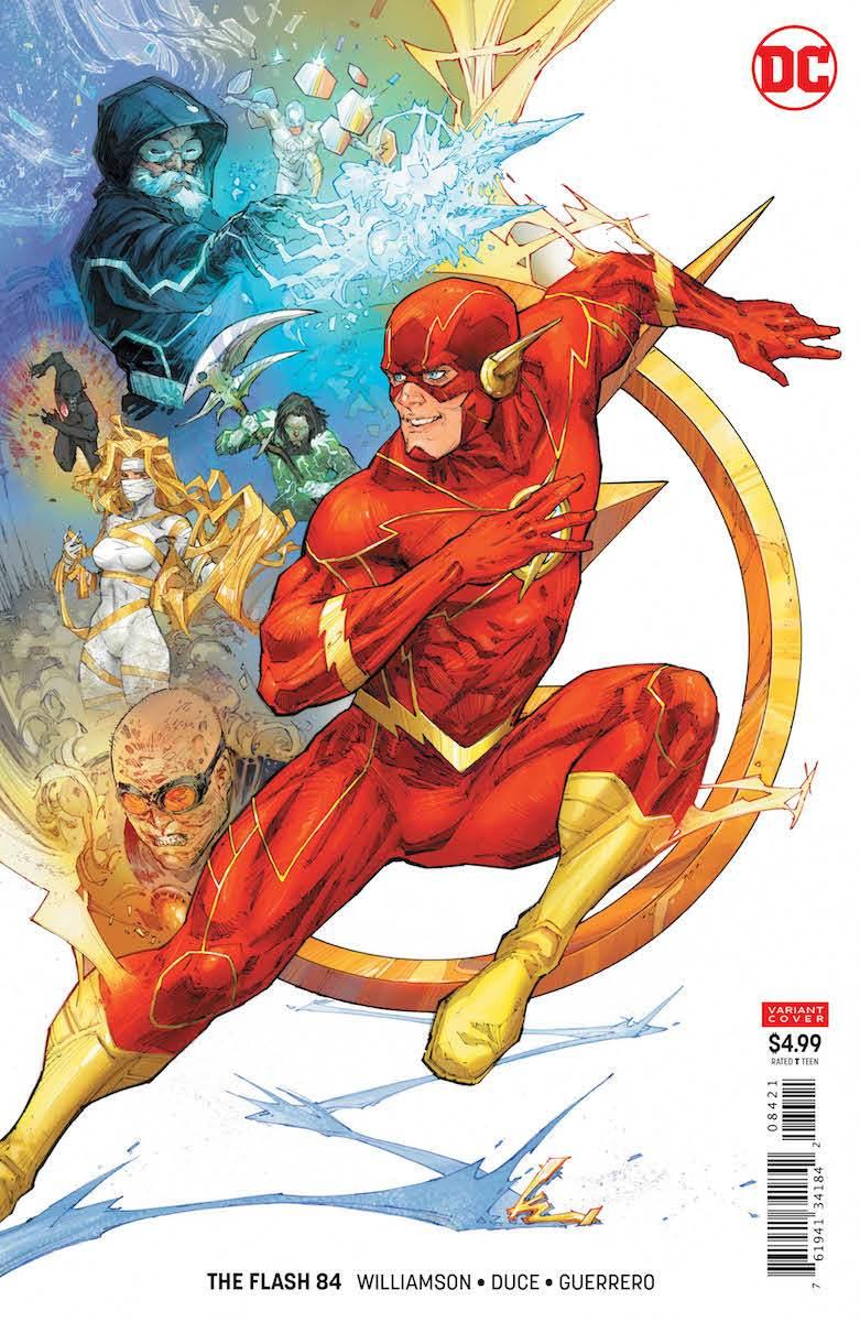 Flash #84