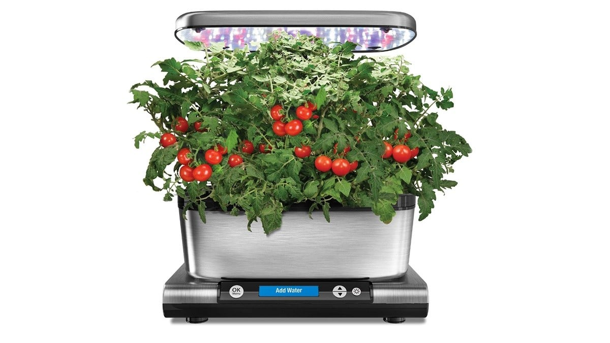 Geek Daily Deals 121919 hydroponics