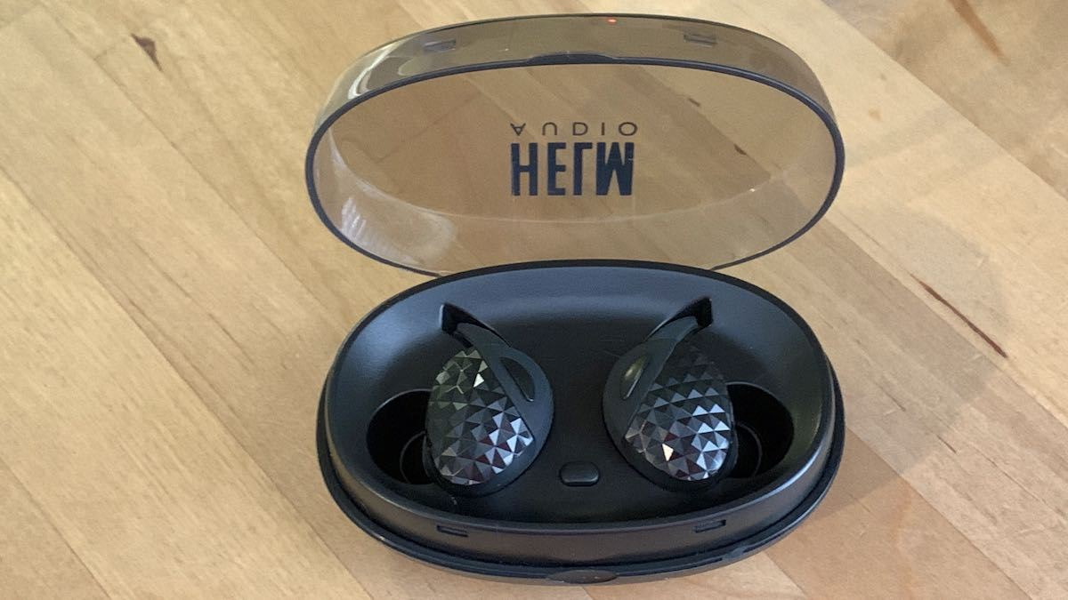 Helm True Wireless 5.0 Headphones review