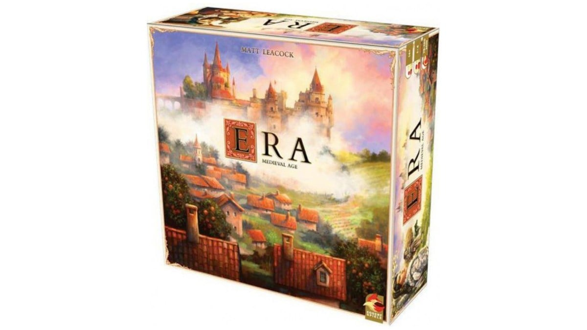 ERA box