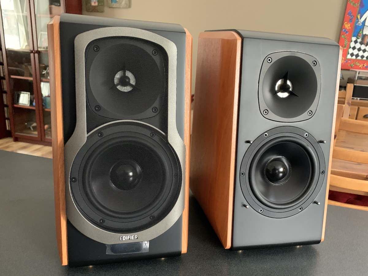 Edifier S2000Pro review