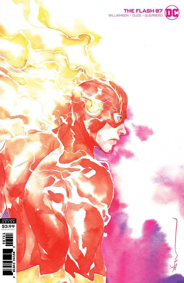 Flash #87