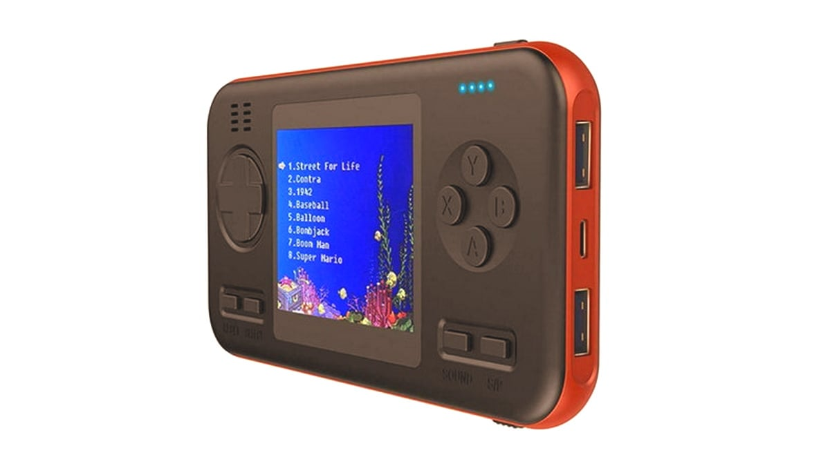 Geekdad Daily Deal Gamecase 416 In 1 Gaming Console And Power Bank Geekdad
