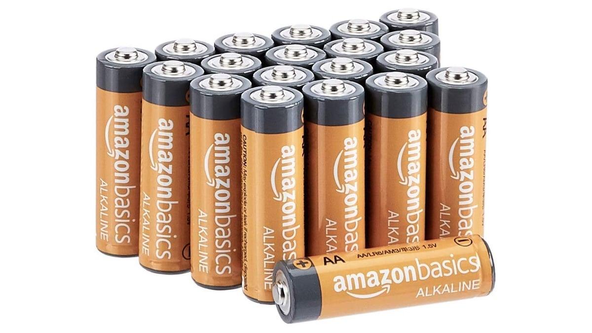 Geek Daily Deals 011520 batteries