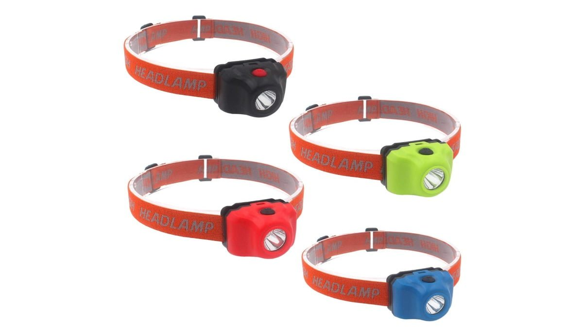 Geek Daily Deals 011620 led head lamps