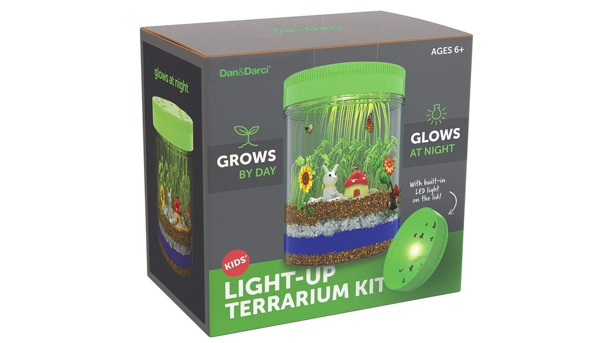 Geek Daily Deals 012520 terrarium