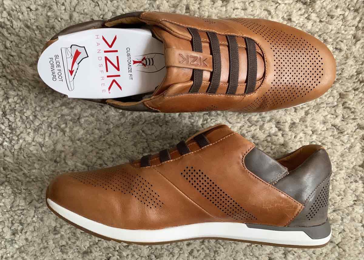 KIZIK shoes review