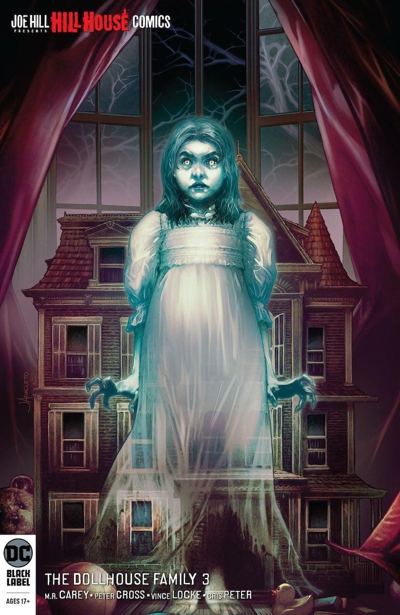 Dollhouse Family #3