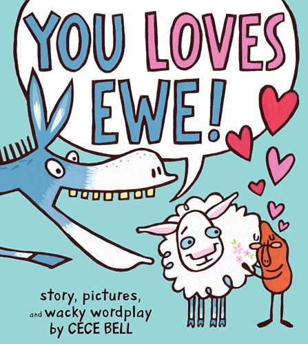 You Loves Ewe!
