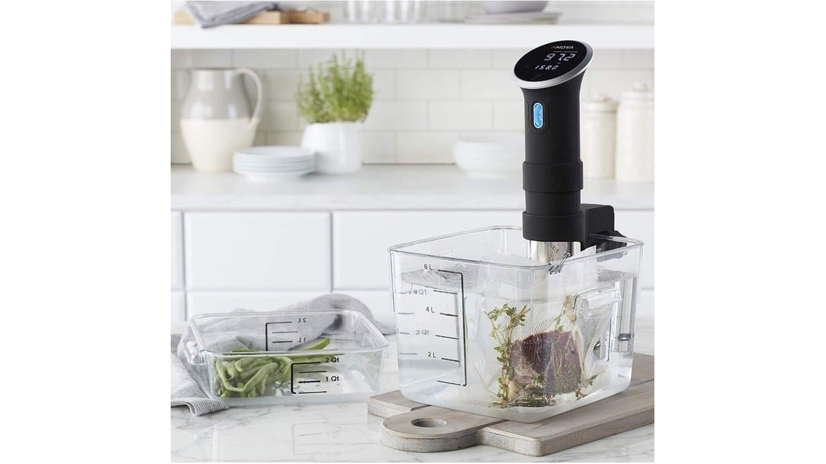 Geek Daily Deals 021520 sous vide container