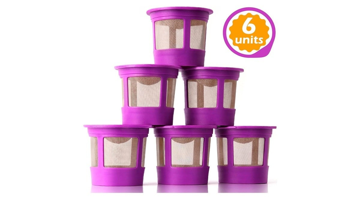Geek Daily Deals 022220 reusable k cups