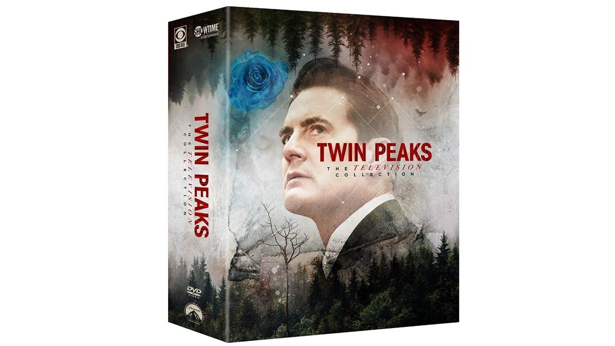 Geek Daily Deals 022420 twin peaks