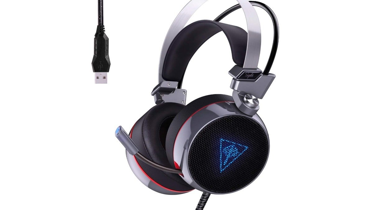 Geek Daily Deals 022620 aukey gaming headphones