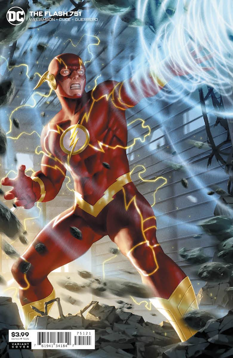 Flash #751